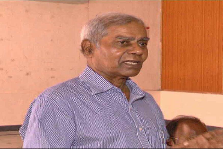 Ramesh Jharkiholi