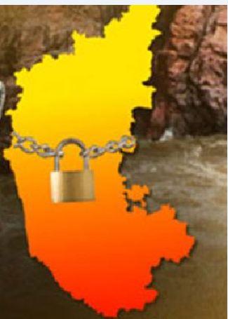 Karnataka bandh