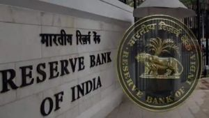 You will also able to open account with RBI