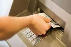 withdrawing more money