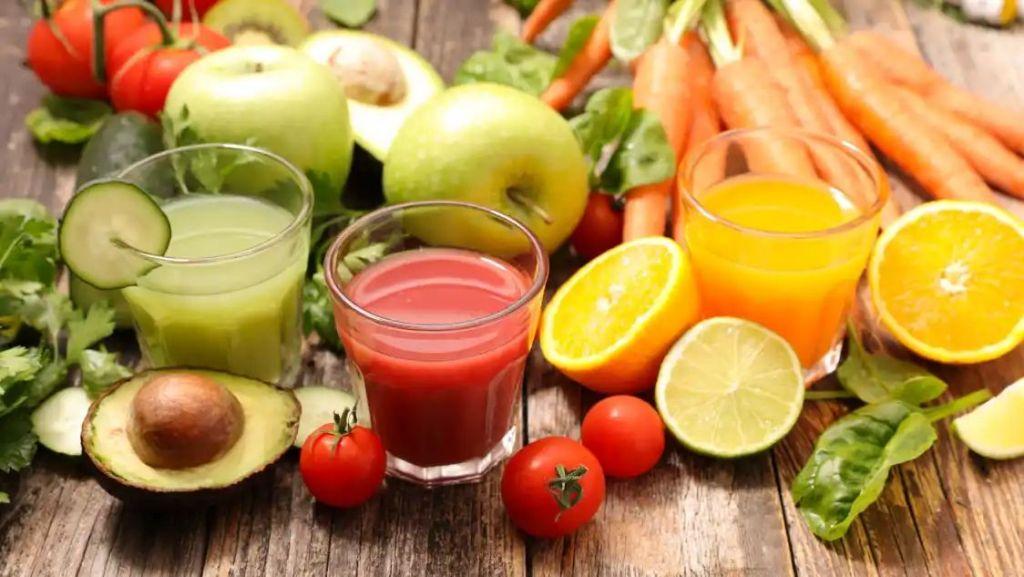 Saakshatv healthtips juices
