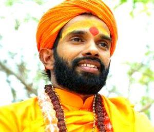 Pranavananda Swamiji  saaksha tv
