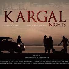 Kargal Nights saaksha tv