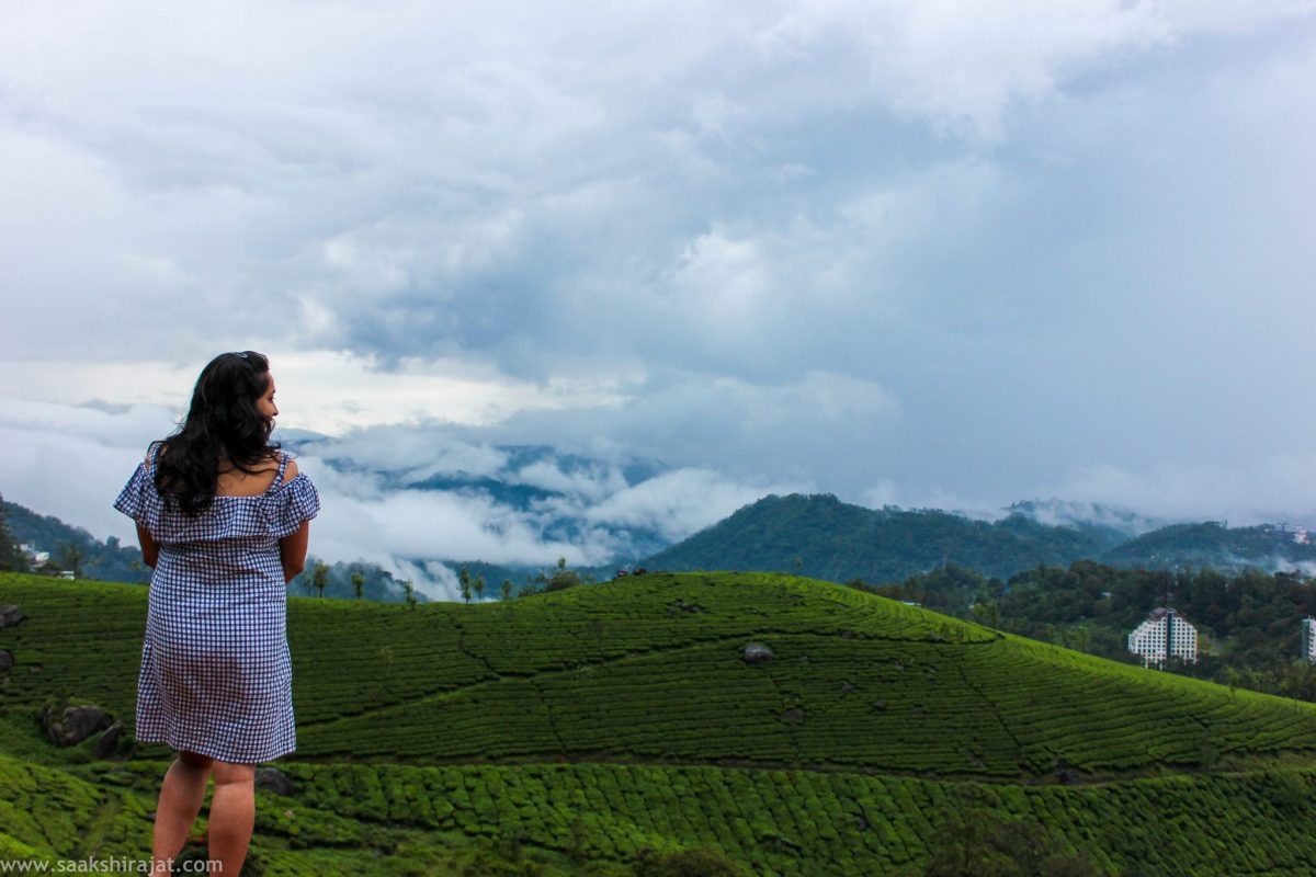 A weekend in search of Neelakurinji in Mystical Munnar