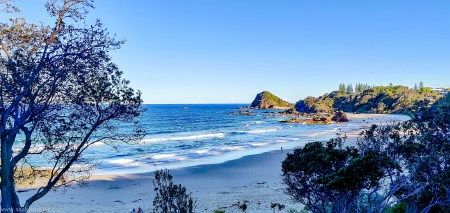 Flynns Beach, Port Macquarie