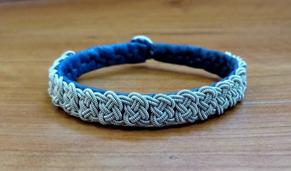 Viking Style Posament Bracelet