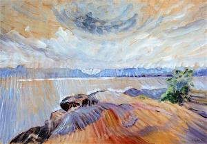 Sea and Sky (1933)