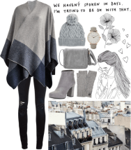 wool and cashmere