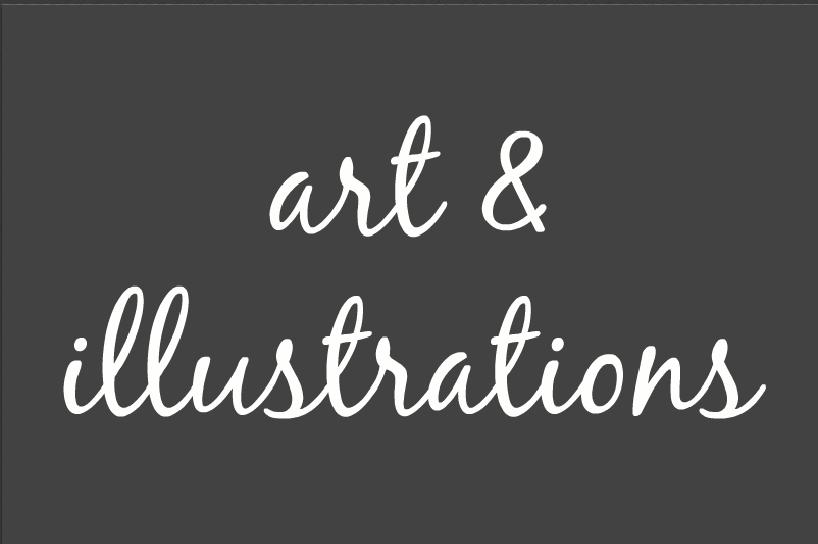 art . illustrations