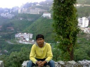 వంశీధర్ రెడ్డి