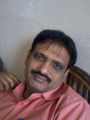 ఎం. నారాయణ శర్మ