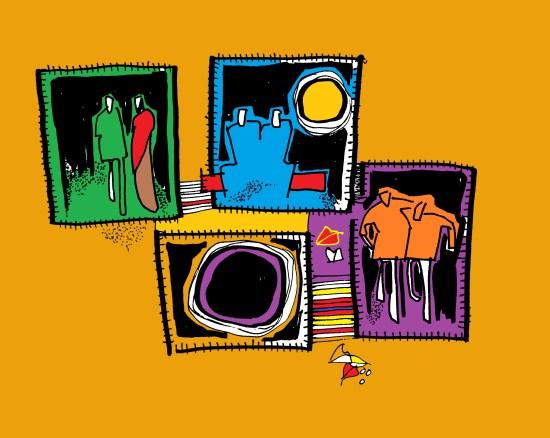 Artwork: Srujan Raj