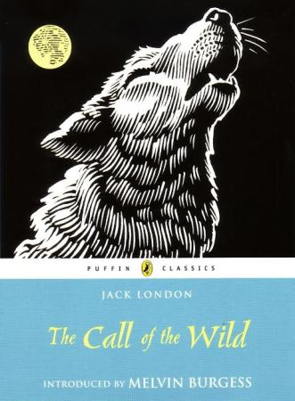 Call of the wild cover page