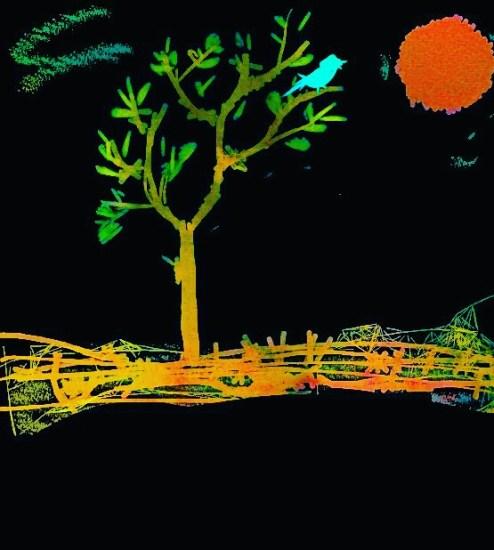 Art: Rajasekhar Chandram