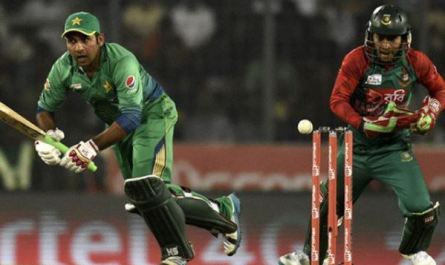 Do or Die Match Between Pakistan and Bangladesh will play Today in Asia Cup 2018