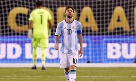 Messi snubbed as Ronaldo, Salah and Modric nominated for FIFA best player award