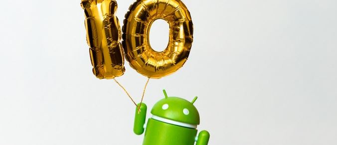 Google celebrates Android's 10th birthday with a look back at its history