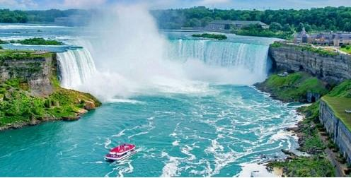 Top 5 Best Places to Visit in Canada
