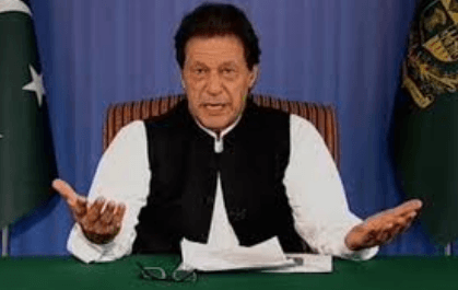 PM Imran offers to probe Pulwama attack if India shares 'actionable intelligence, Pulwama Attack, Imran Khan address to the Nation, PM Imran offers to probe Pulwama attack