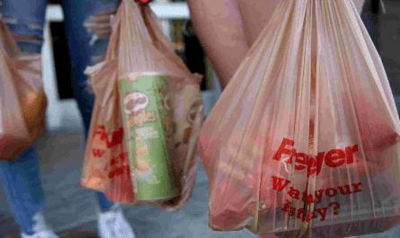 KPK Govt Bans Plastic Bags Across The Province, kpk govt bans plastic bags,