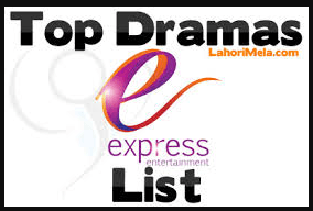 Express Entertainment TV Drama list in 2019, Express Entertainment TV Drama list in 2019