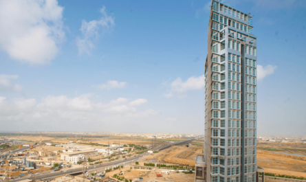 Lahore to Get Its Tallest Building Ever
