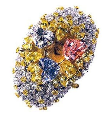 Chopard 210 Karat, $26 Million, Most expensive watches in the world