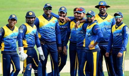 Sri Lanka Announced T20 and ODI Squad for Pakistan Tour 2019