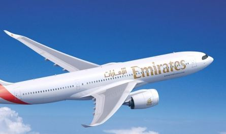 Emirates Airlines Announces Massive Discounts in Air Travel From Pakistan