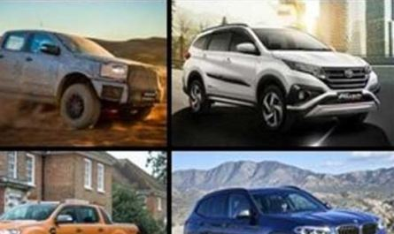These Cars Were Launched in Pakistan in 2019