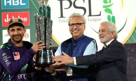 This Is Prize Money For PSL 2020 Edition