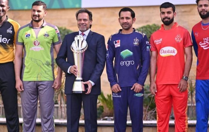 PCB Cancels All HBL PSL 2020 Matches due to Corona Virus