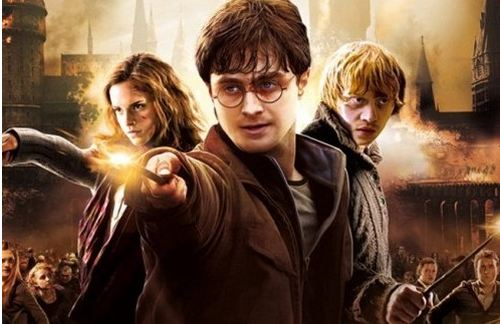 Harry Potter and The Deathly Hallows, Part 2 (2011)