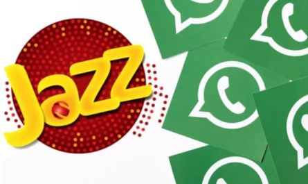 Jazz WhatsApp Packages 2020 Code - Daily, Weekly, Monthly