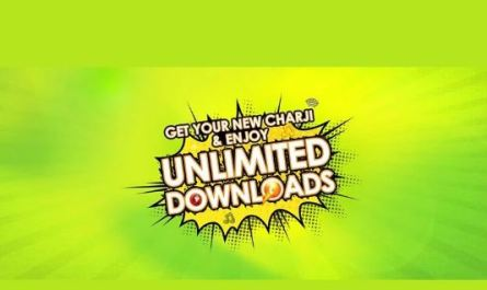 PTCL Chargi Unlimited Package 2020