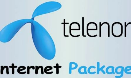 Telenor Internet Packages 2020 - Hourly, Daily, Weekly and Monthly