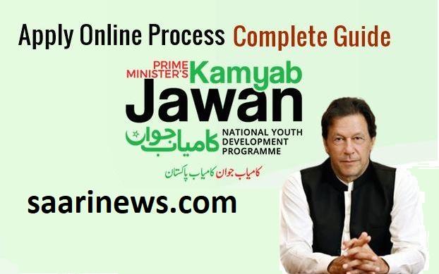 Kamyab Jawan Program Phase 2 Registration Online Start