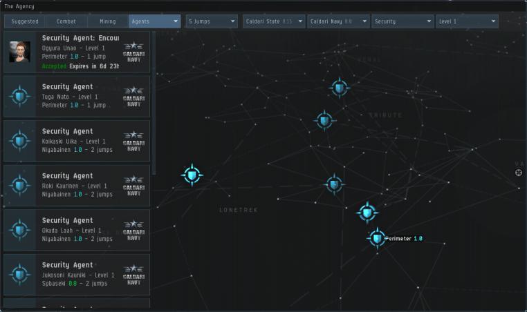 Eve Online Beginners Guide - Saarith com