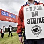 カナダポスト、労働組合が2011年以降のストライキ示唆か!?