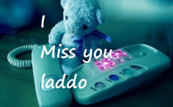 miss you laddo sketer rahul