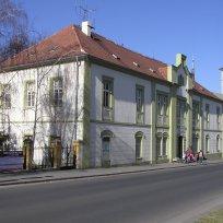 Regionální muzeum Polánka
