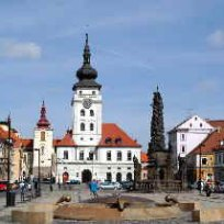 náměstí Svobody