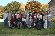 Účastnici konference