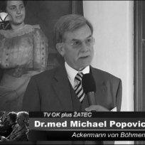 Dr. Michael Popovič