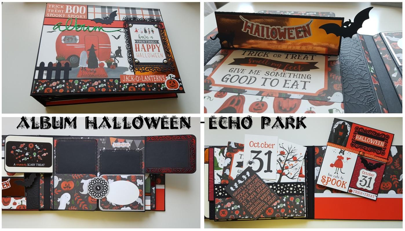 Album Halloween – Echo Park