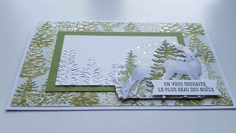 Carte de Noël – 11