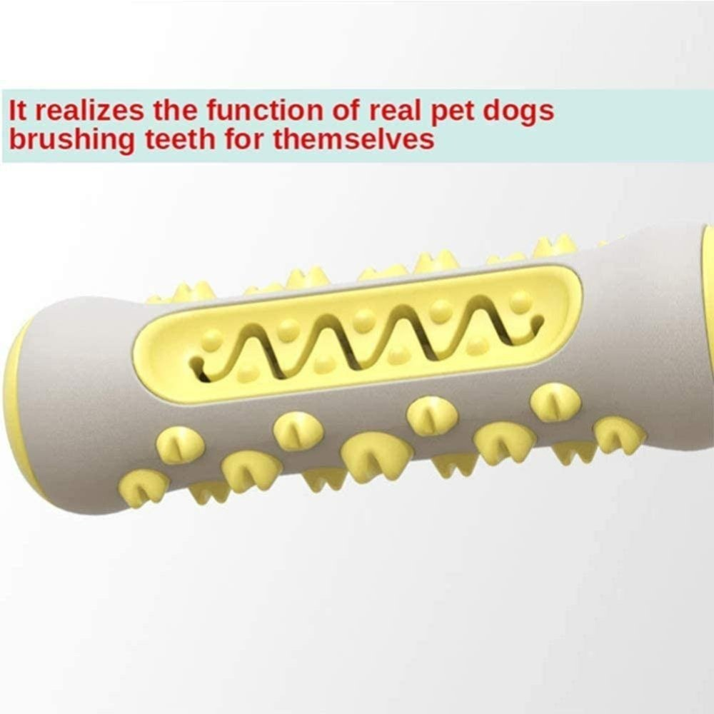 Dog Tooth Cleaner Toy