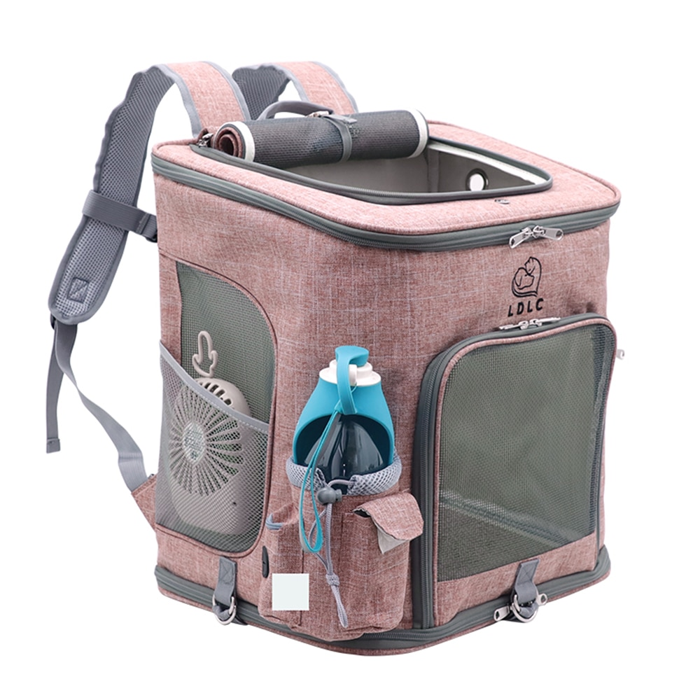 1Pc Quality Pet Carrier Backpack