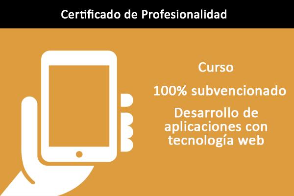 Imagen del curso 100% subvencionado en Sabadell