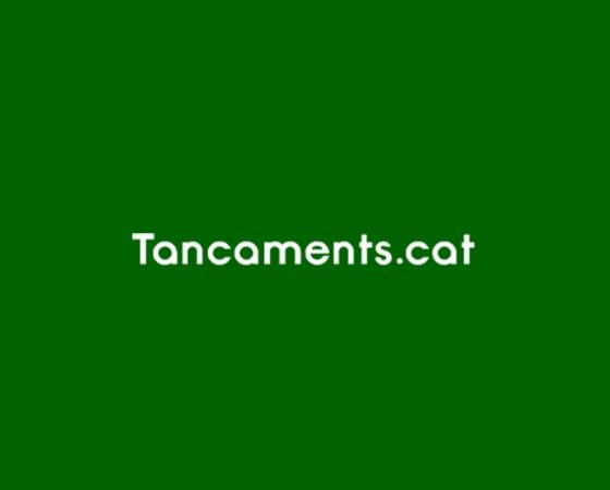 Logotipo de Tancaments.cat